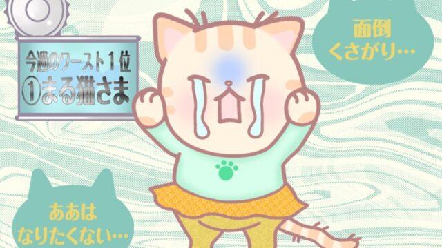 【猫さま占い】vol. 75
